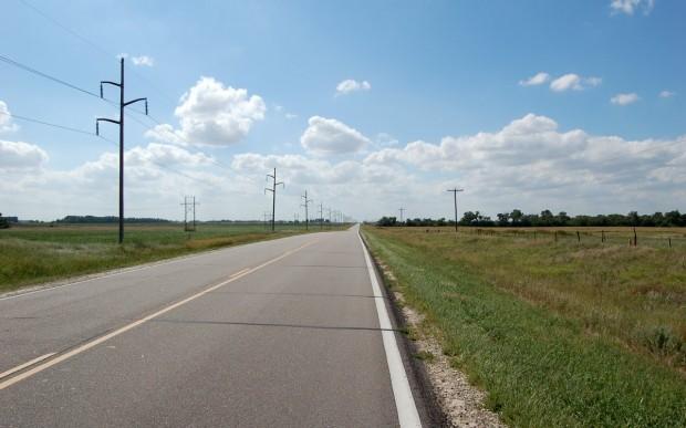 дорога для велосипеда