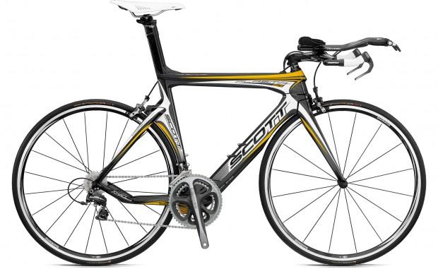 велосипед SCOTT Plasma Premium 10