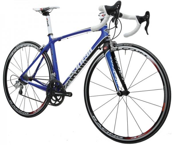 велосипед  Cinelli 2011