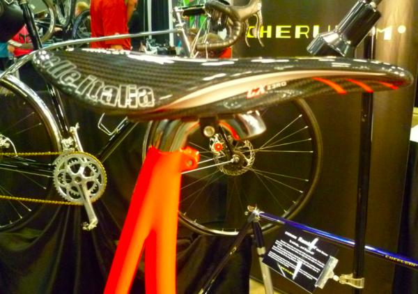Aero track bike — Херувим