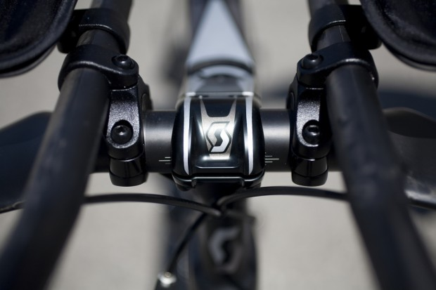 Велосипед Scott Plasma Premium вынос