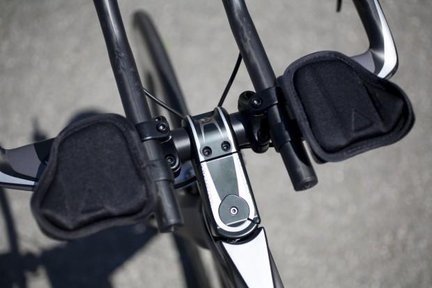 Велосипед Scott Plasma Premium руль и вынос