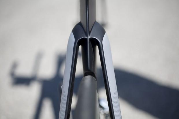 Велосипед Scott Plasma Premium вид сзади