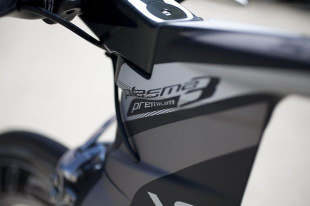 Велосипед Scott Plasma Premium рулевая колонка