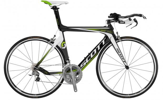 велосипед SCOTT Plasma Premium 20
