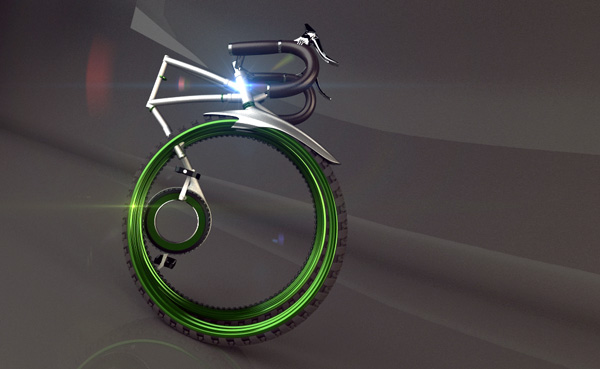 bike concept light