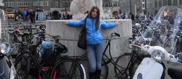 Велосипедные города мира