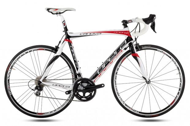велосипед opera pinarello — bike opera