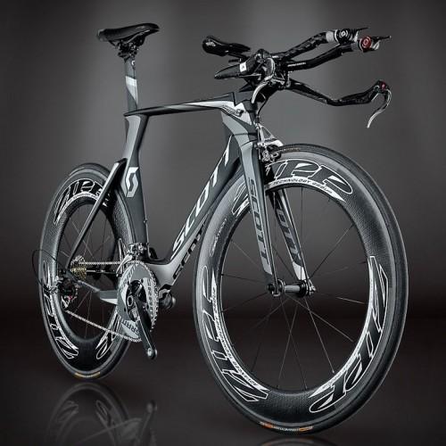 Велосипед Scott Plasma Premium