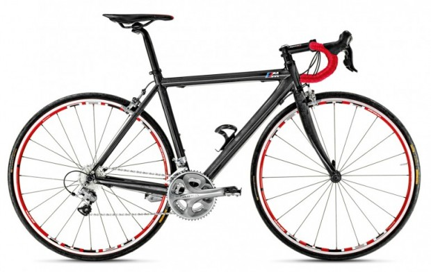 Велосипед M Bike Carbon Racer