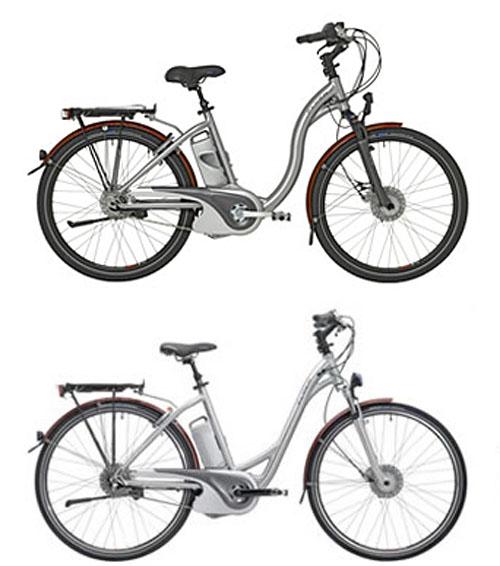 электровелосипеды Flyer elektro bike flyer
