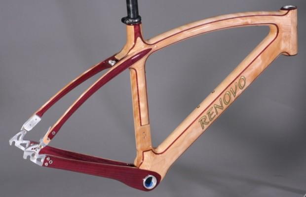 рама велосипеда  renovo frame