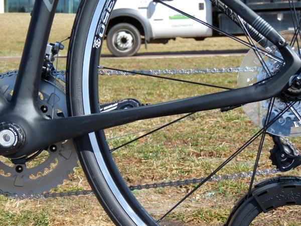 концепт городского велосипеда от Cannondale