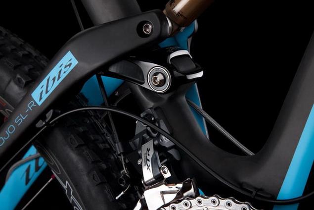 велосипед Ibis Mojo SL-R