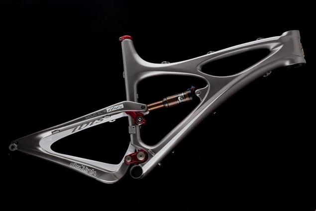 велосипед Ibis Mojo SL-R – рама