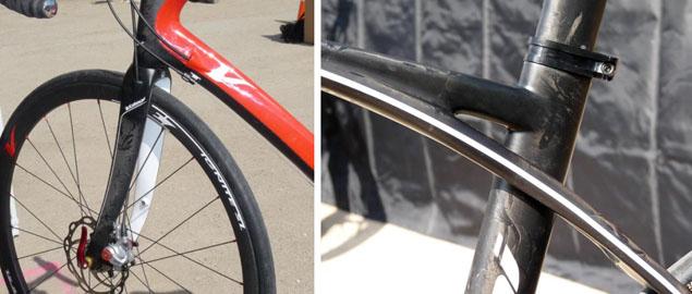 Volagi Liscio — Disc Brake Road Bike