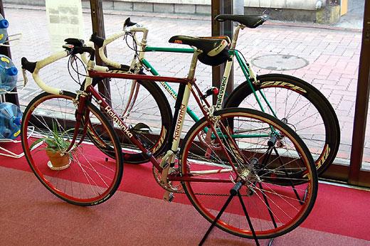 Велосипед bike kalavinka