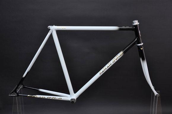 Рама велосипеда kalavinka