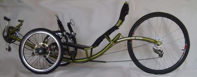 Как сделать из велосипеда веломобиль своими руками