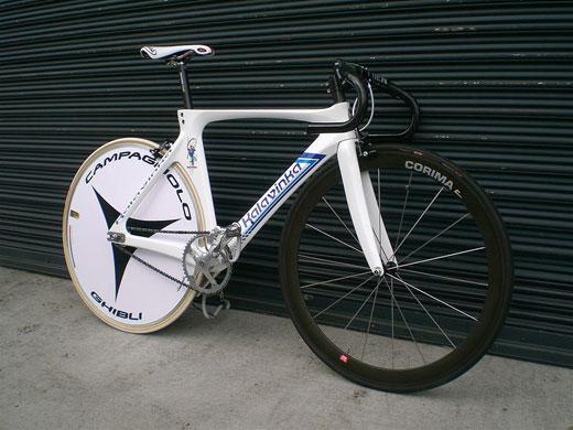 Велосипед Kalavinka track 9510