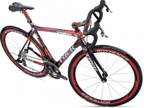 Велосипеды Trek