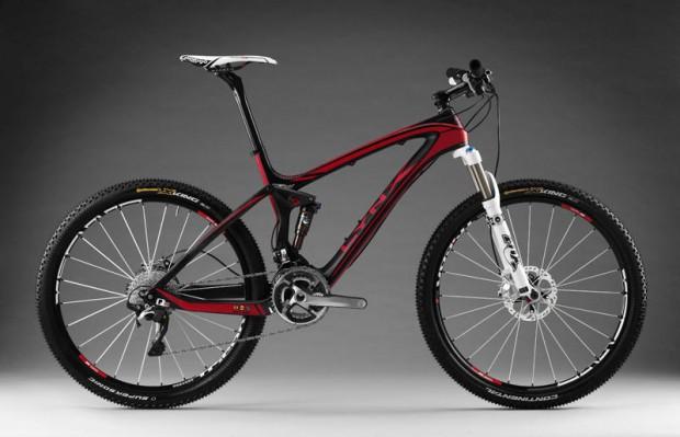 Велосипед  BH Lynx