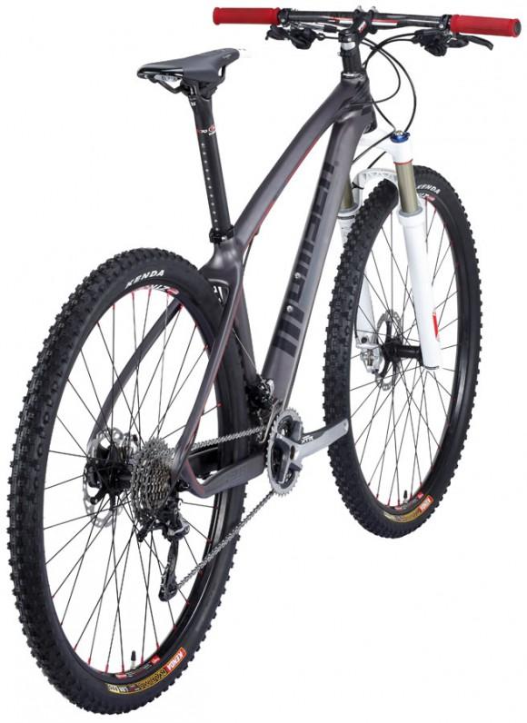 Велосипед Momsen SL929