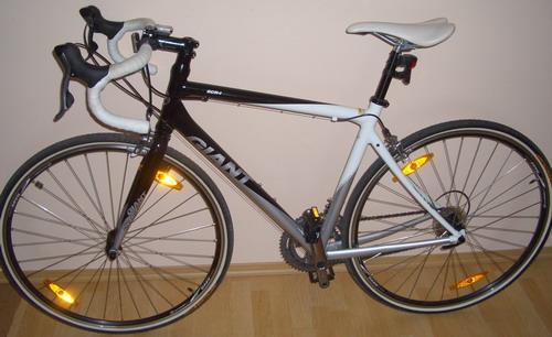 Велосипед Giant SCR 4