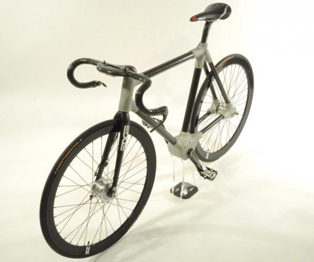Велосипед Alpha