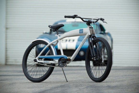 Велосипед Shelby Cruiser