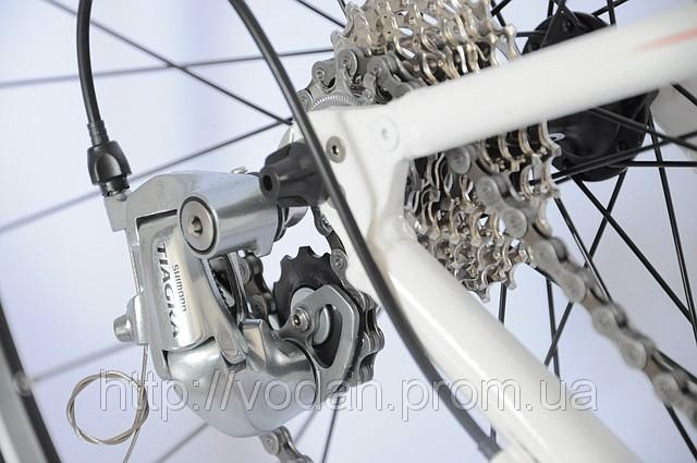 Велосипед Vodan Barracuda 1110 кассета
