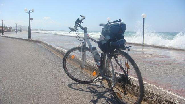 Велосипед Bergamont Fluxus