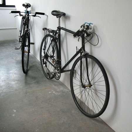 Складные велосипедные части тела