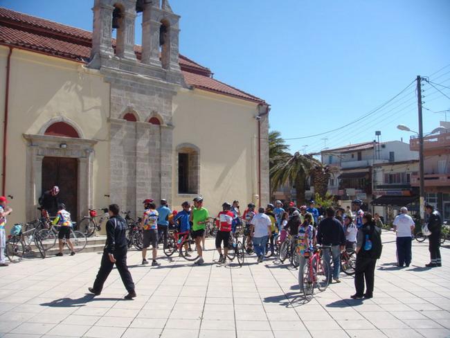 Музей на острове Крит, Греция