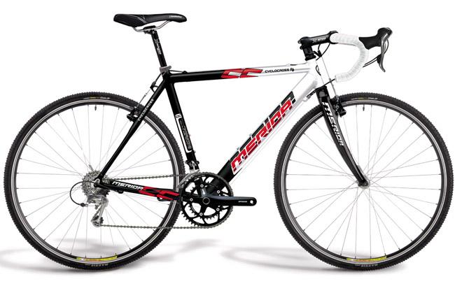 Циклокроссовый велосипед –  Cyclocross bike MERIDA Cyclo Cross 4