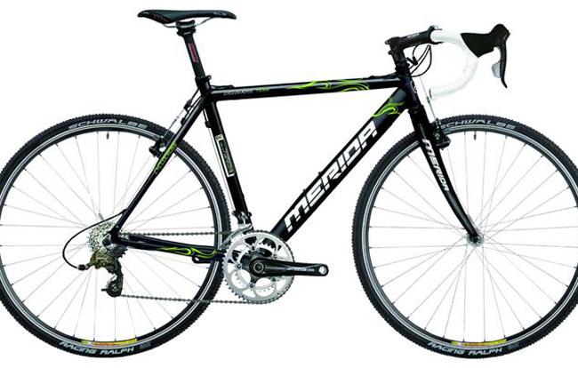 Циклокроссовый велосипед –  Merida Cyclo Cross