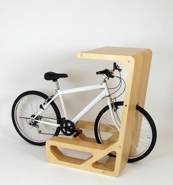Велосипедный стол pit in