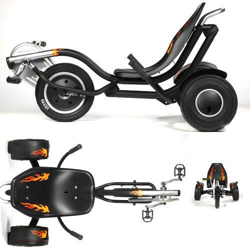 Трехколесный велосипед Rocker Kart