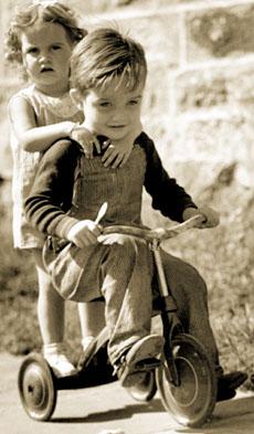 День роджения сайта алькатрион, велосипедного сайта