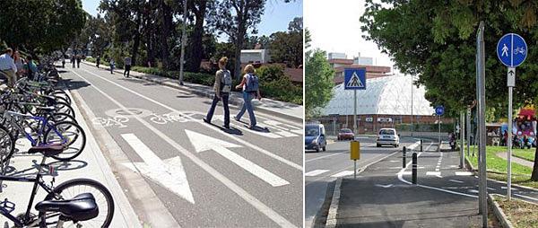Велосипедные дорожки Винница. Инициативная группа