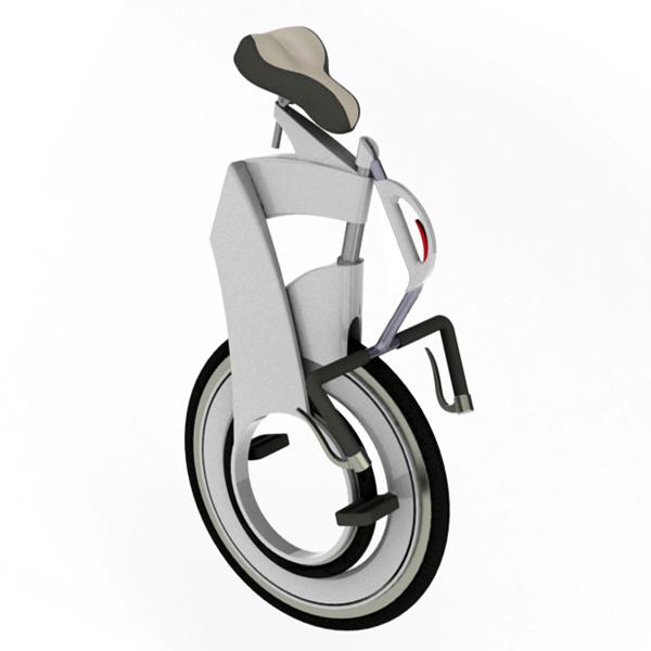 велосипед Diamove