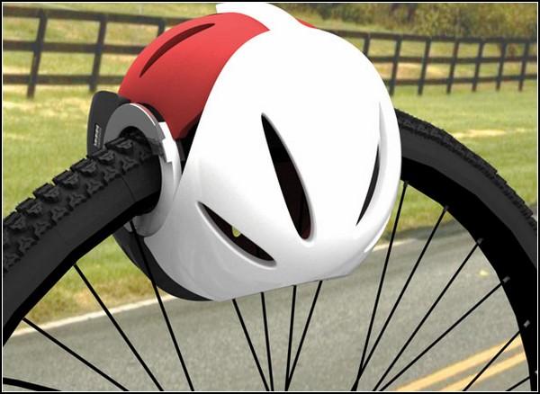 вело шлем Head-Lock