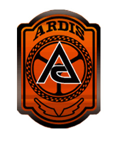 Велосипед Ardis logo