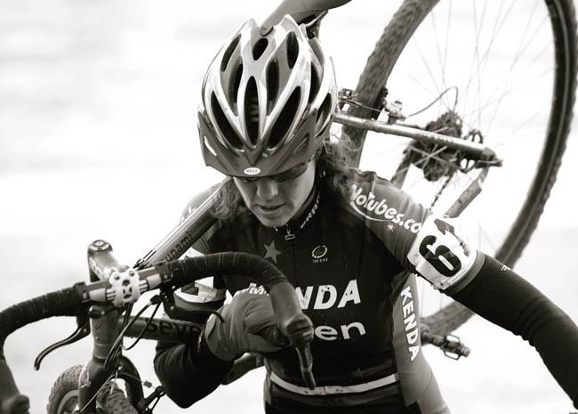 Велокроссовый велосипед Cyclo Cross