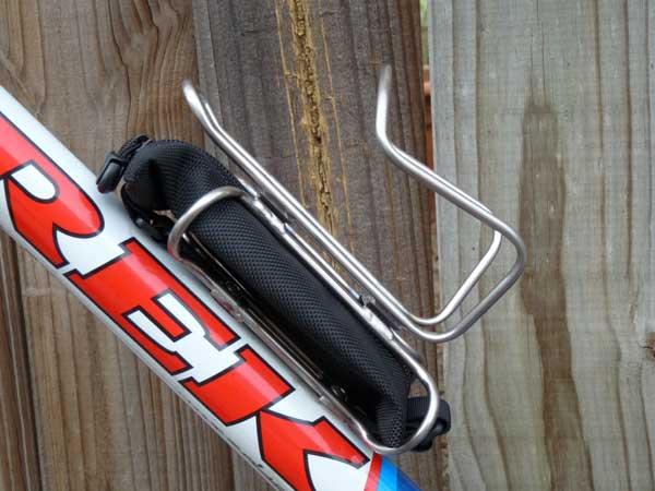 Велосипедная сумка под инструменты