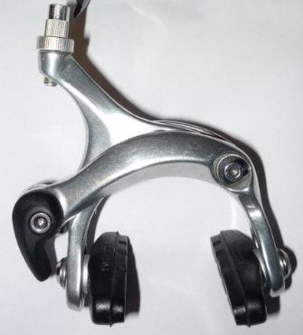 Тормоза велосипедные Tectro