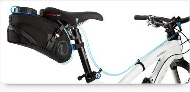 VelEau – велосипедная поилка