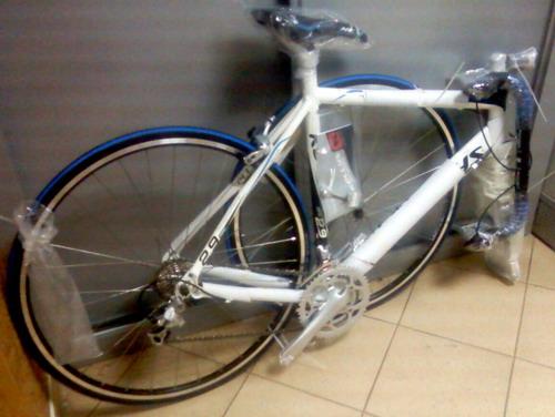 Велосипед Kellys ARC 2.9 без коробки
