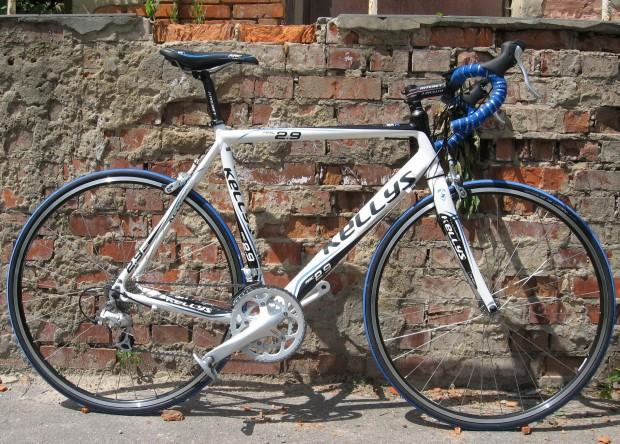 Велосипед Kelly's ARC 2.9 общий вид