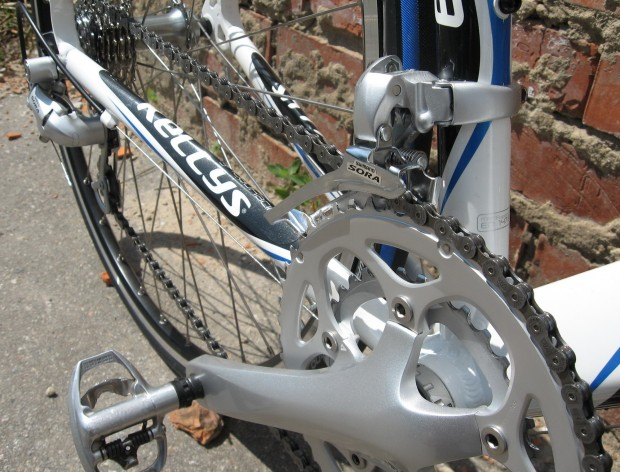 велосипед Kellys ARC 2.9